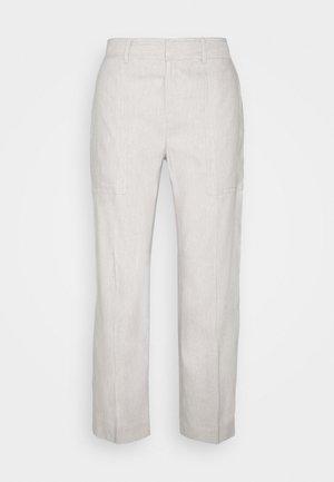 HADARAHH PANT - Pantaloni - beige