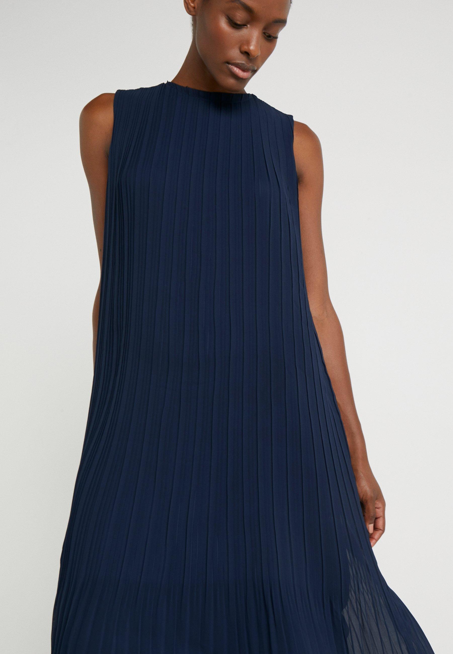 Club Monaco Pintuck Dress, Currant | Club monaco, Pin tucks