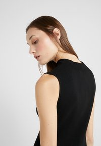 Club Monaco - KAYTEE DRESS - Vestito estivo - black - 3