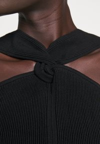 Club Monaco - RAENI SOLID - Top - black - 7