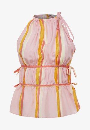 PRIYAH  - Blouse - pink