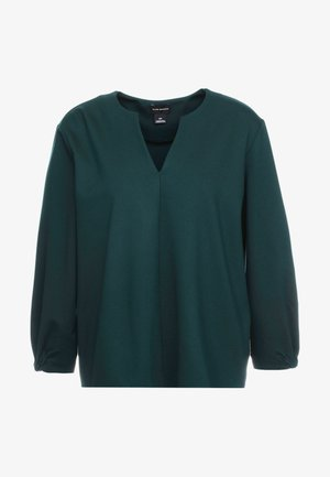 TAMYRA - Maglietta a manica lunga - cypress