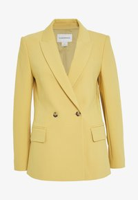 Club Monaco - Blazer - yellow - 4