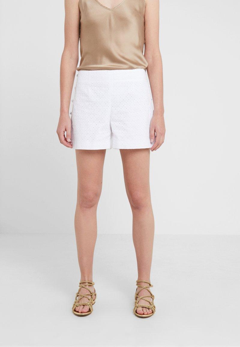 Club Monaco - MARNEE - Shorts - white