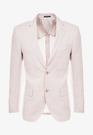 GRANT - Suit jacket - light pink