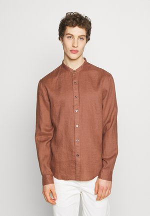 SOLID - Shirt - mauve