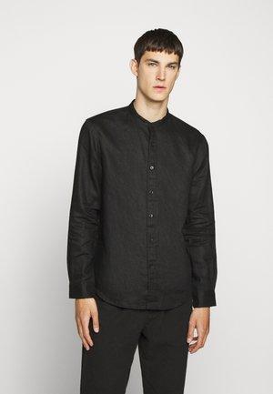 SOLID - Shirt - black