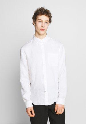 SOLID  - Camicia - white