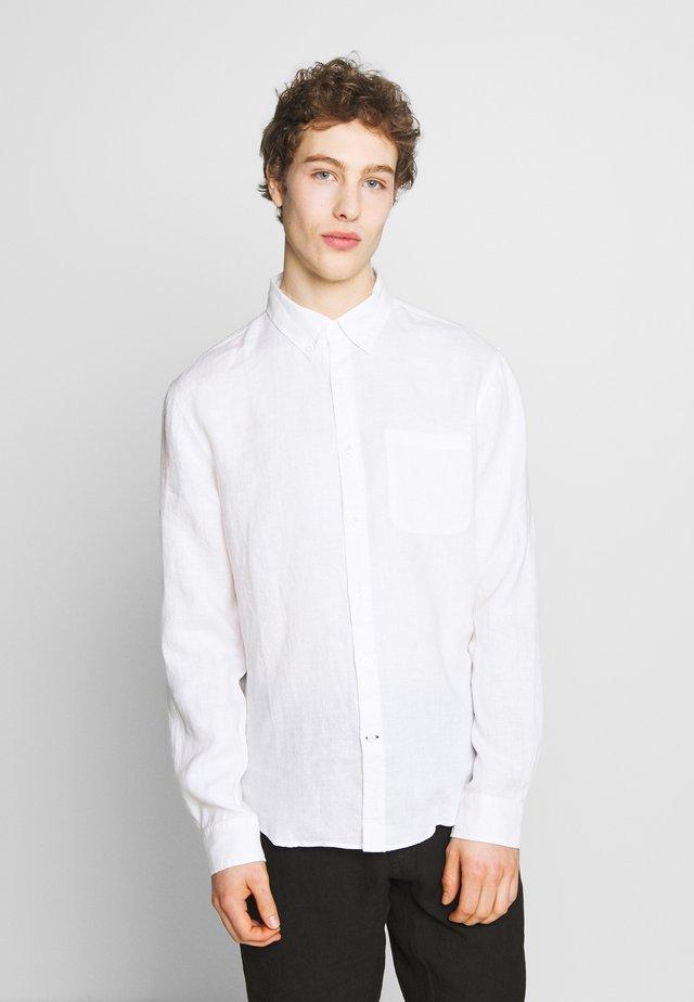 SOLID  - Hemd - white