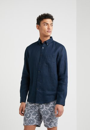 SOLID  - Shirt - new navy