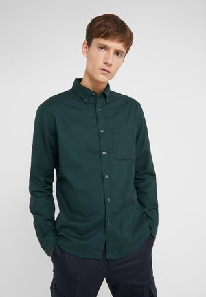 SOLID - Hemd - dark green