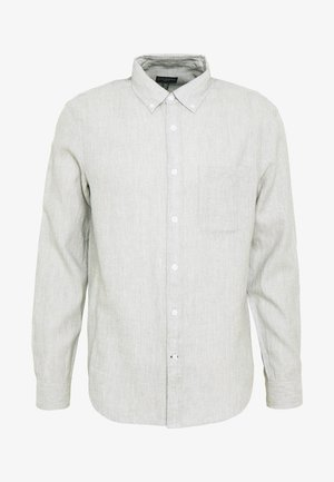 JASPE  - Shirt - light grey