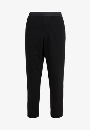 PANELED  - Pantalon de survêtement - black