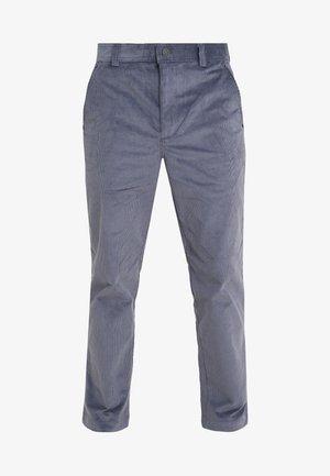 PANT - Pantalon classique - light grey