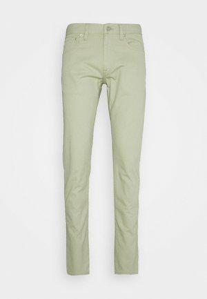 Jeans Slim Fit - pistachio