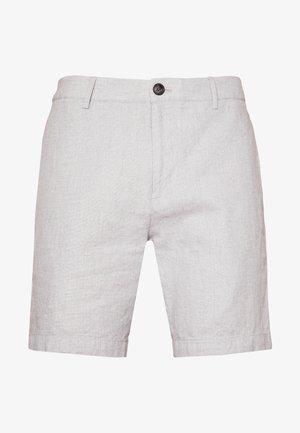 BAXTER INTER SHORT - Short - grey multi