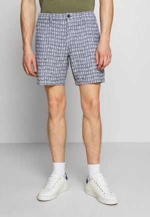 BAXTER SURFBOARD - Shorts - navy