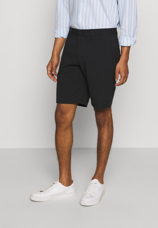MADDOX - Shorts - black