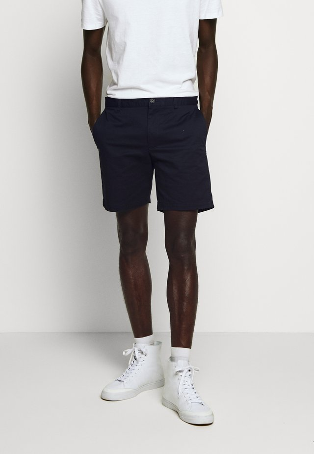 BAXTER - Shorts - navy