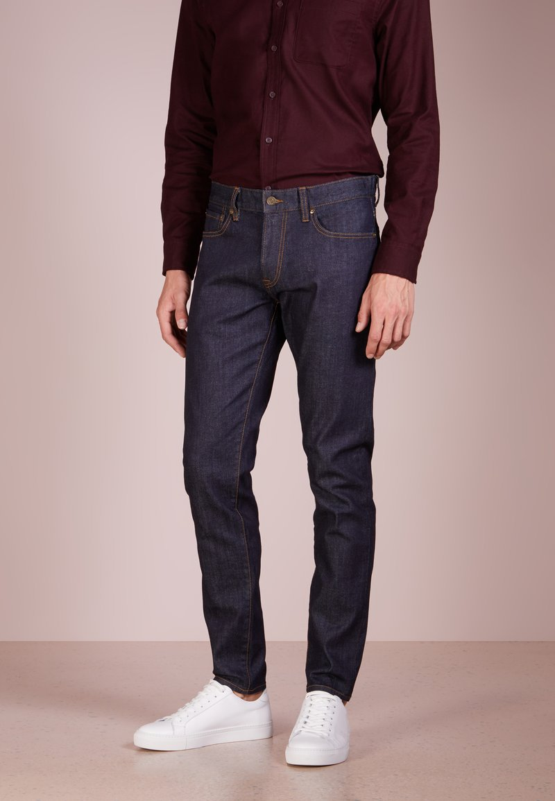 Club Monaco - Slim fit jeans - indigo