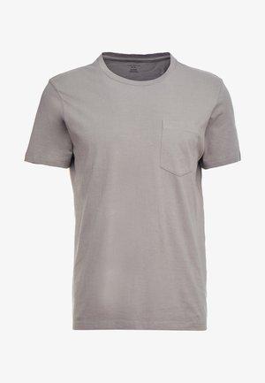 WILLIAMS - T-shirt - bas - fossil beige