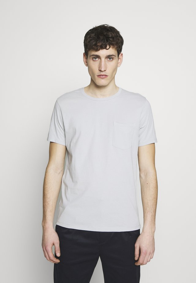 WILLIAMS - T-shirt basique - cloud