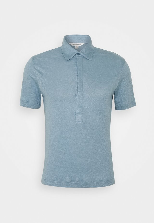 POPOVER - Poloshirts - light blue