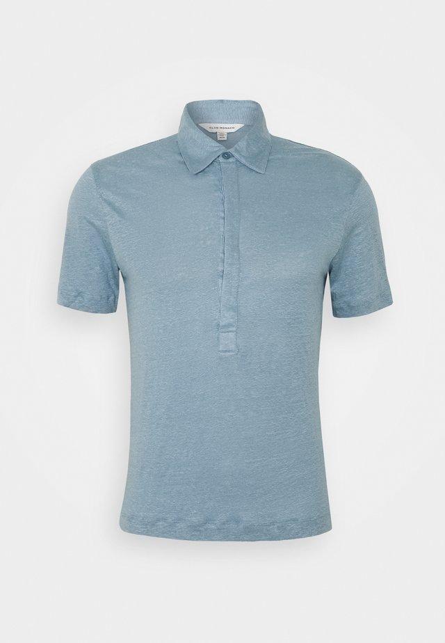 POPOVER - Poloshirt - light blue