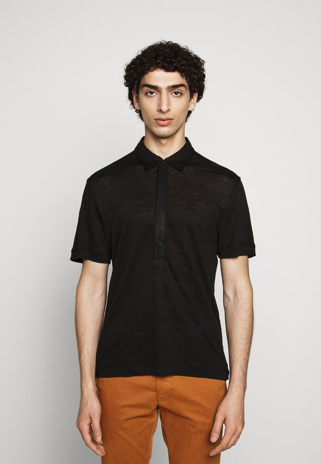 POPOVER - Polo - black