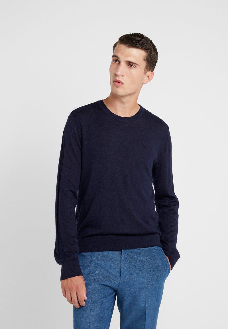Club Monaco - LUX LINKS - Sweter - dark blue