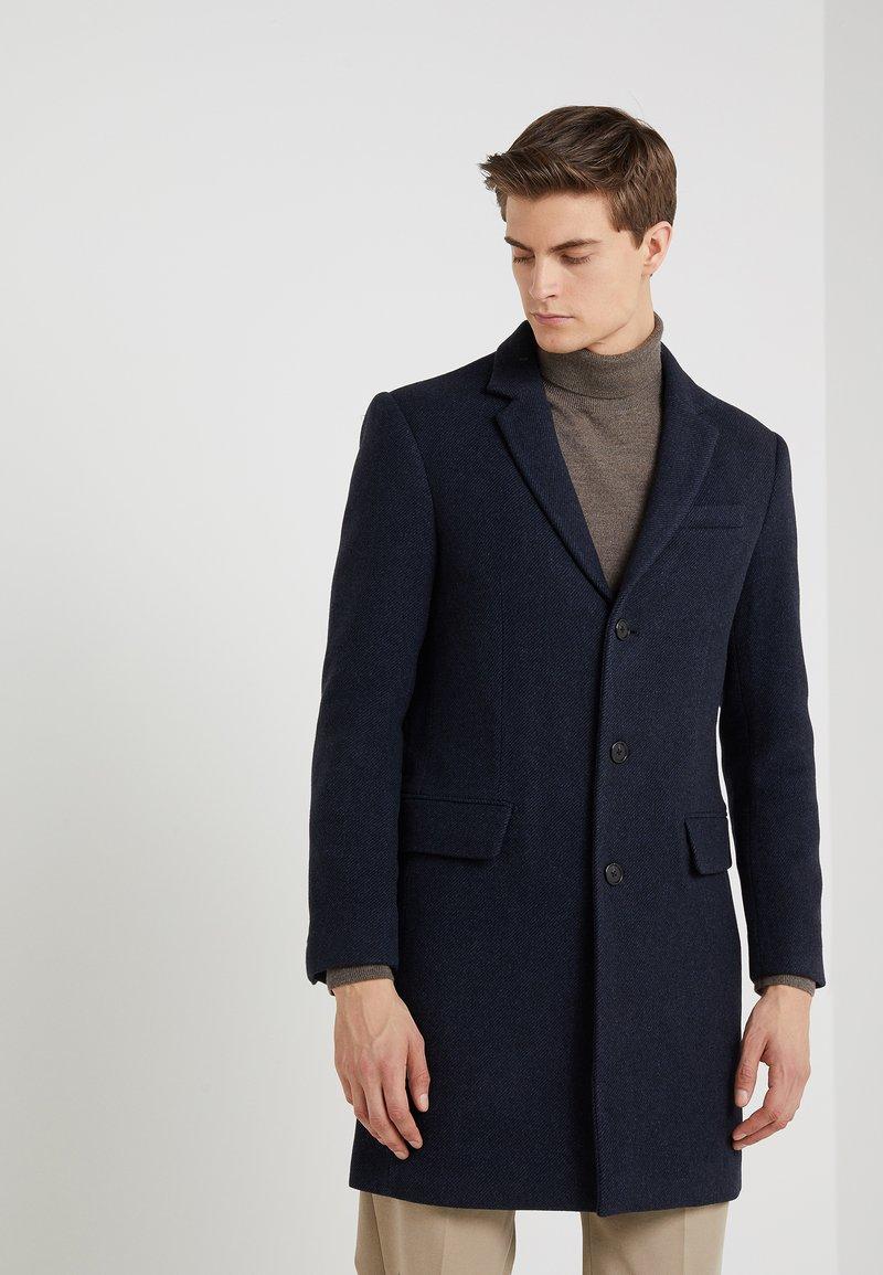 Club Monaco - TOPCOAT - Classic coat - navy