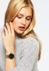 Cluse - LA BOHÈME - Watch - gold-coloured/black - 0