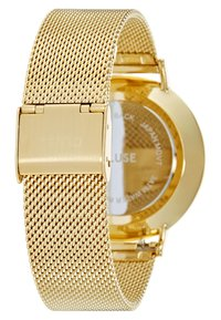 Cluse - LA BOHÈME - Watch - gold-coloured/black - 2