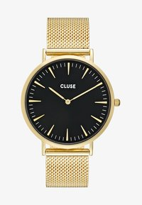 Cluse - LA BOHÈME - Watch - gold-coloured/black - 1