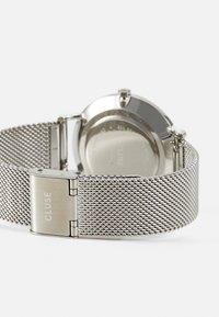 Cluse - BOHO CHIC - Klokke - silver-coloured/white - 1