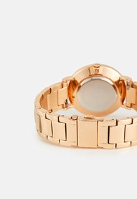 Cluse - MINUIT - Watch - rose gold-coloured/white - 1