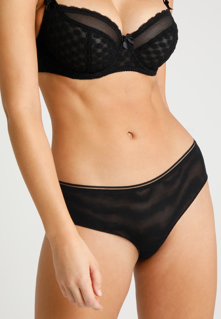 Curvy Kate - LIFESTYLE - Culotte - black