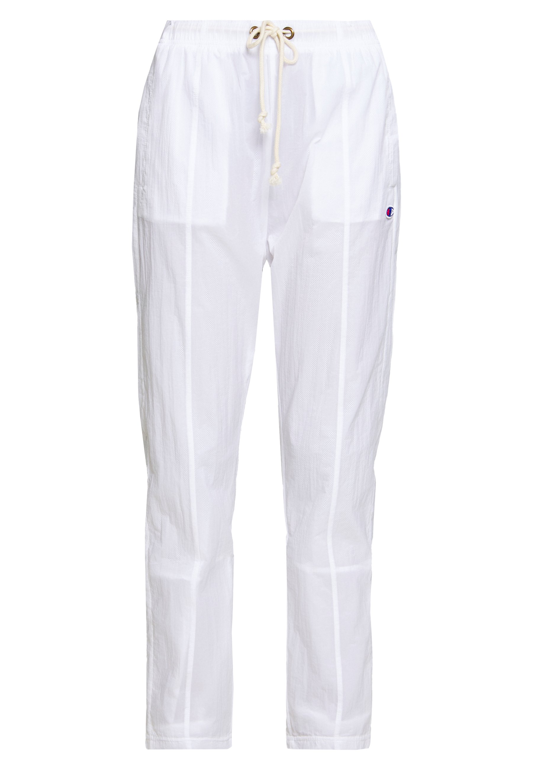 Champion Reverse Weave Long Pants - Tracksuit Bottoms White