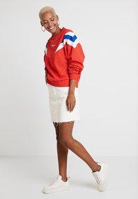 Champion Reverse Weave - CREWNECK - Blouse - red - 1