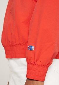 Champion Reverse Weave - CREWNECK - Blouse - red - 5