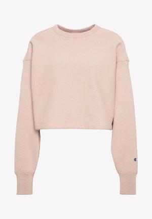 CREWNECK  - Sweatshirt - salmon