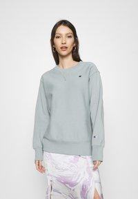 Champion Reverse Weave - CREWNECK - Sweatshirt - blue - 0