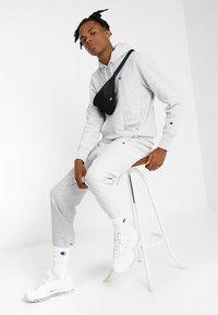 Champion Reverse Weave - PANTS - Spodnie treningowe - grey - 1