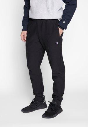 RIB CUFF PANTS - Pantalon de survêtement - nbk