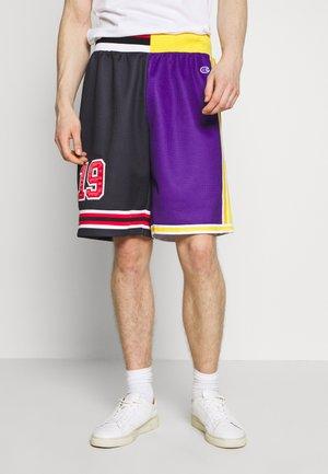 BASKETBALL BERMUDA - Short - multi coloured