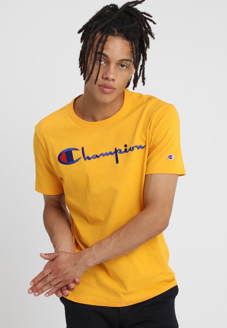 Champion Reverse Weave - SHORT SLEEVE TEE - T-Shirt print - cuy