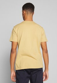 Champion Reverse Weave - CREWNECK - T-shirt basique - khaki - 2
