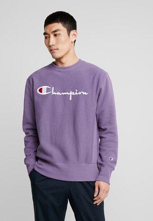 CREWNECK  - Sweater - lilac