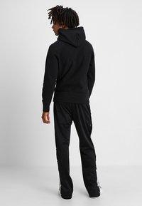 Champion Reverse Weave - HOODED - Hoodie - black - 2