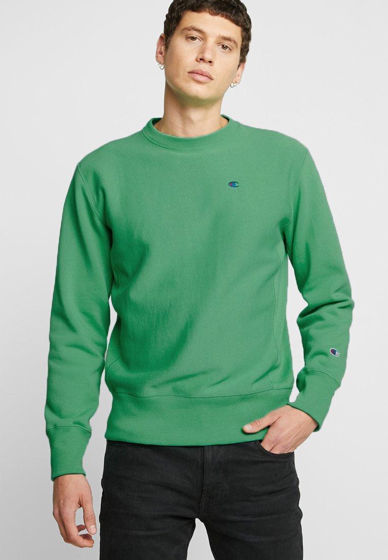 Champion Reverse Weave - WEAVE BRUSHED - Sweatshirt - mint